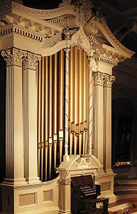 Hook Organ